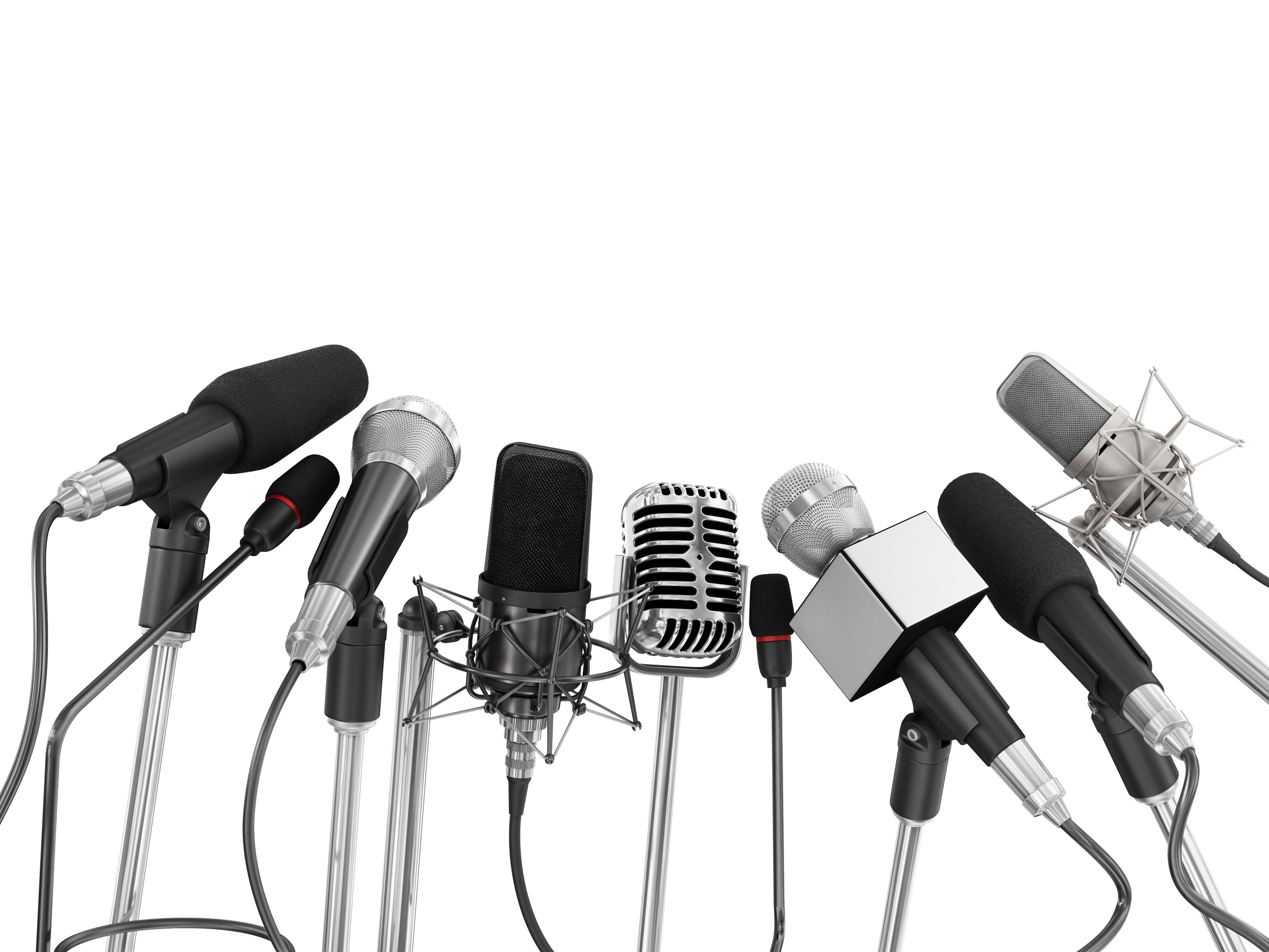 مؤتمر صحفي لأحزاب معارضة في موريتانيا