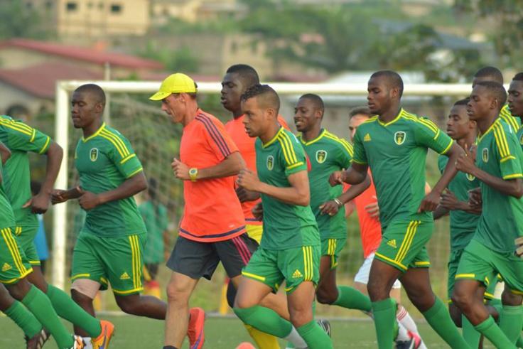 موعد مباراة المنتخب الوطني ضد بوركينا فاسو