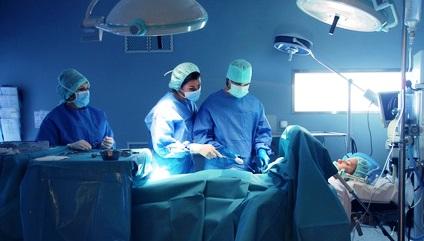 بعثة طبية تزور موريتانيا