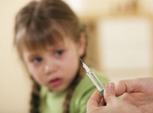 حملة للكشف عن سوء التغذية لدى الأطفال