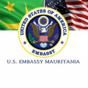 فرصتك للتقديم لوظائف شاغرة في سفارة أمريكا بنواكشوط