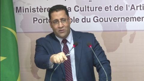 وزيرالمالية  يعلن عن اكتتاب لنحو 3000 عاطل عن العمل
