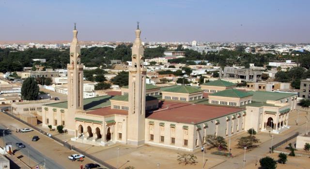 مسابقة رمضانية في مختلف العلوم الشرعية