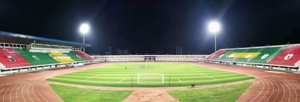 المنتخب الوطني ينظم معسكرا تدريبيا مفتوحا بنواكشوط