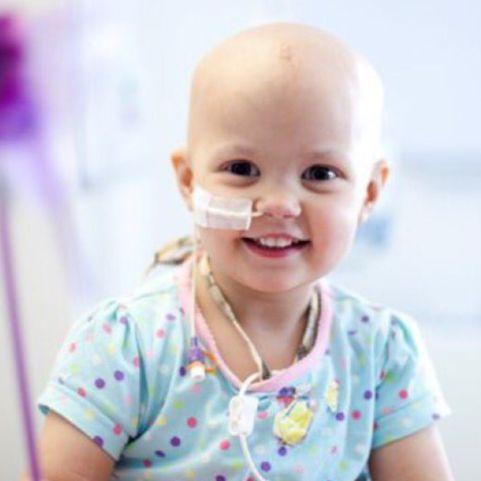 حفل بنواكشوط للأطفال المصابين بمرض السرطان