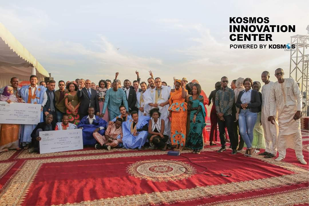 فرصتك للمشاركة في تحدي موريتانيا للابتكار 2019