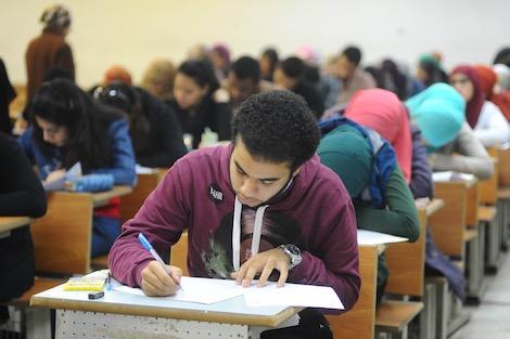 أماكن إجراء مسابقة دخول مدارس تكوين المعلمين
