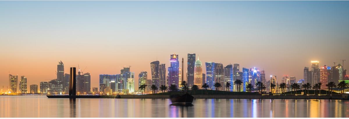 فرصتك للمشاركة في مخيم الدوحة الشبابي للعمل التطوعي والإنساني