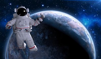 فرصتك للحصول على رحلة إلى الفضاء مجانا