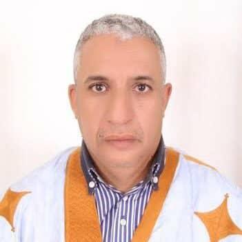 السفير داهي ضيف المنصة الشبابية بنواكشوط