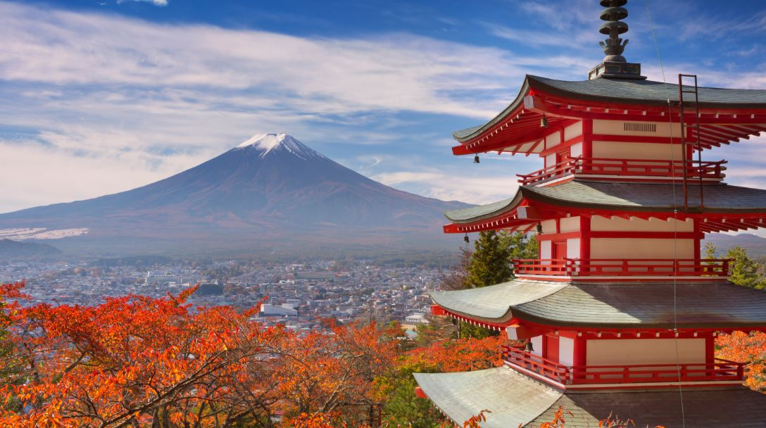 فرصتك للحصول على منحة الحكومة اليابانية 2021