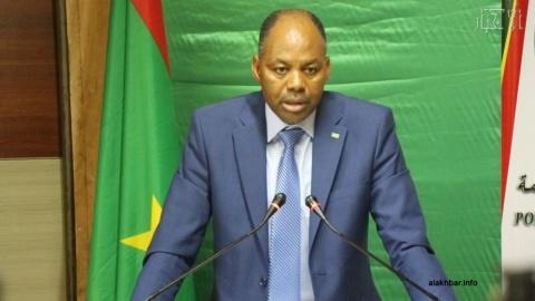 خطة تمويل جديدة لنحو 500 مشروع للشباب الموريتاني