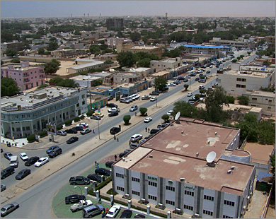تخصيص أرقام مجانية خاصة بسكان نواكشوط