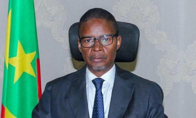 موعد الجلسة البرلمانية المخصصة لمساءلة الوزير الأول